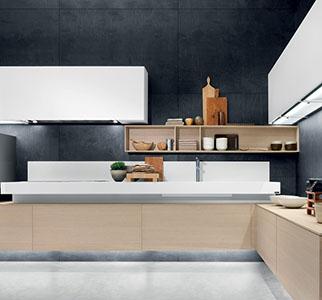 cucina composit arredamenti loccioni