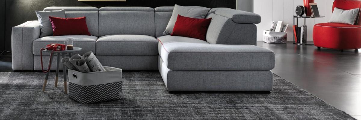divani le comfort arredamenti loccioni